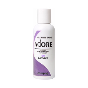 Hair Colour Teaser for Adore - Lavender - 90 118ml