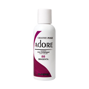 Hair Colour Teaser for Adore - Magenta - 88 118ml