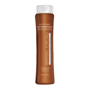 Hair Colour Teaser for Brasil Cacau Anti Frizz Shampoo 290ml