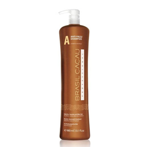 Hair Colour Teaser for Brasil Cacau Anti Frizz Shampoo 980ml
