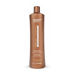 Hair Colour Teaser for Brasil Cacau Anti Residue Shampoo 1 Litre