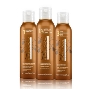 Hair Colour Teaser for EcokeratinTreatment 110ml Kit