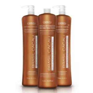 Hair Colour Teaser for Brasil Cacau Keratin Treatment 1 Litre Kit