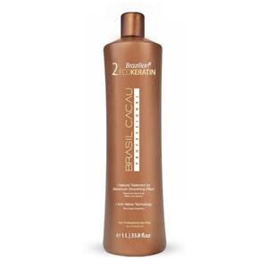 Hair Colour Teaser for Brasil Cacau Keratin Treatment 1 Litre