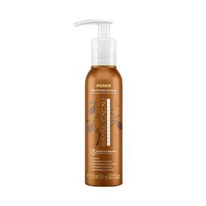 Hair Colour Teaser for Brasil Cacau Leave-in Primer Anti Frizz Treatment 110ml