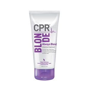 CPR Always Blonde Intensive Treatment 180ml