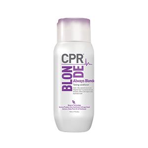 CPR Always Blonde Conditioner 300ml