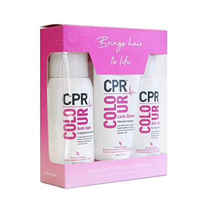 CPR Colour Solution Trio-Pack