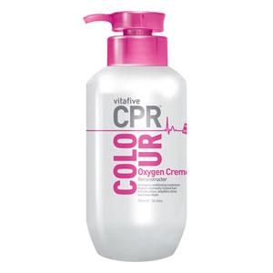 CPR Colour Oxygen Crème Reconstructor 900ml
