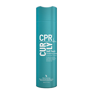 CPR Curly Soft Touch Conditioning Treatment 300ml