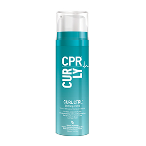 CPR Curly Control Defining Creme 150ml