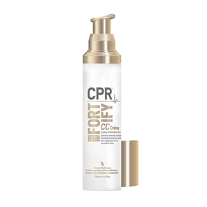 CPR Fortify CC Crème Leave in Complete Care 150ml