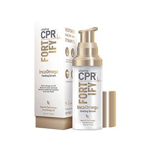 CPR Fortify Inca Omega Healing Serum 50ml