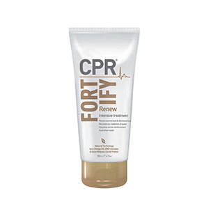 CPR Fortify Renew Intensive Treatment 180ml