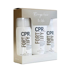 CPR Fortify Solution Trio-Pack