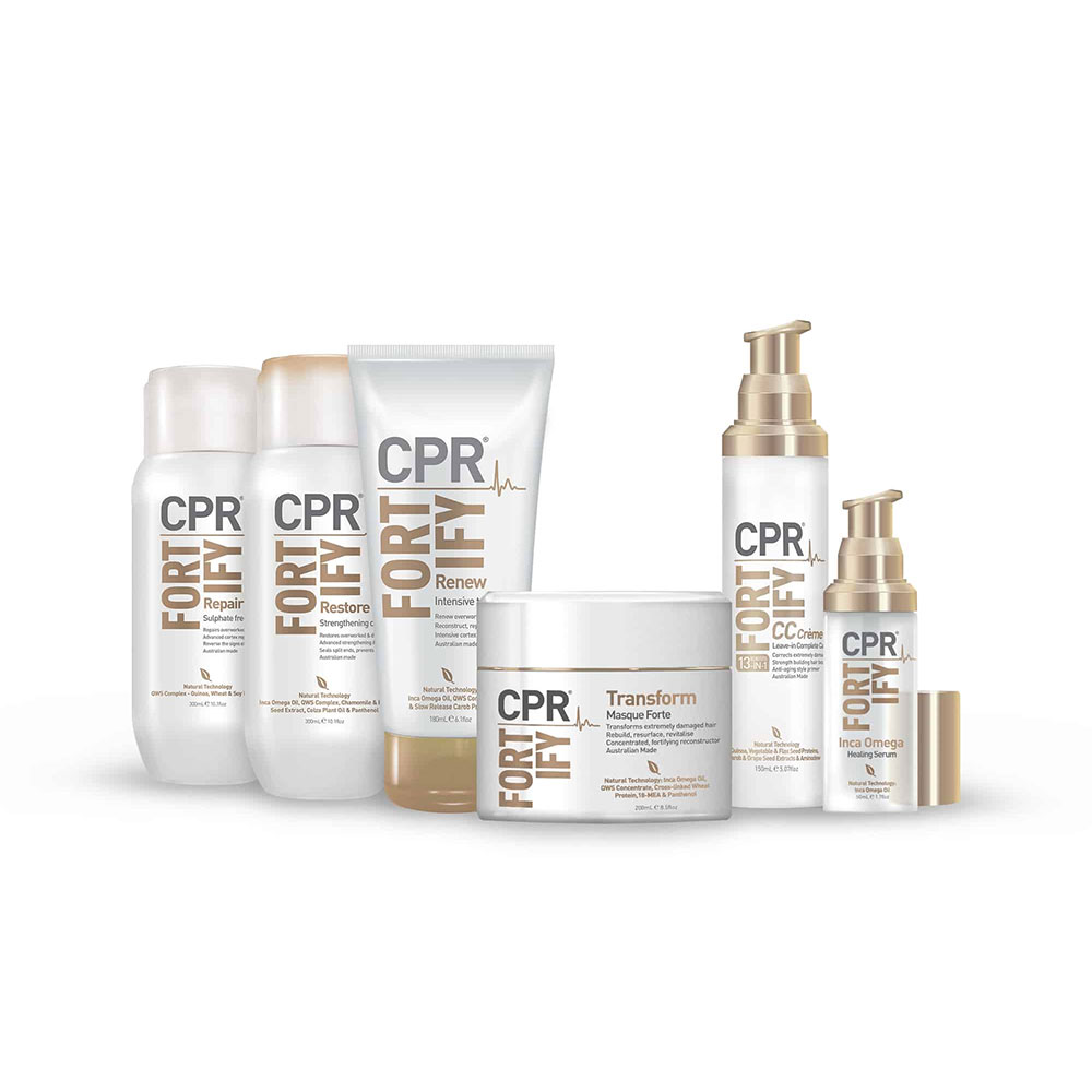 CPR Fortify Solution