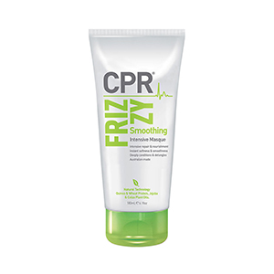 CPR Frizzy Smoothing Intensive Masque 180ml
