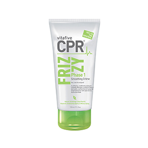 CPR Frizzy Solution Phase 1 Smoothing Creme 150ml teaser