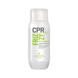 CPR Frizzy Control Shampoo 300ml