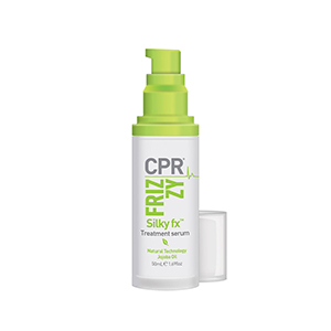 CPR Frizzy Solution Silky FX (with Jojoba) 50ml teaser