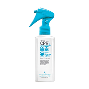 CPR Nourish Detangle & Shine Treatment 180ml