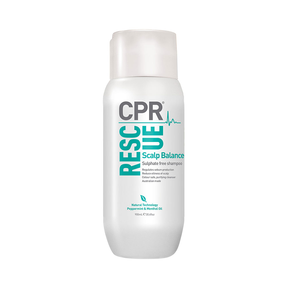 CPR Rescue Scalp Balancing Shampoo 300ml