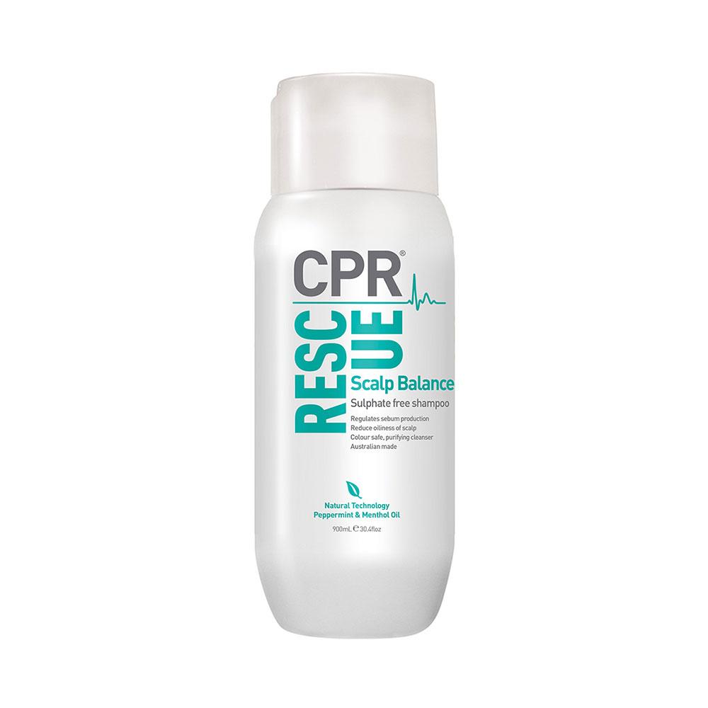 CPR Rescue Scalp Balancing Shampoo 300ml