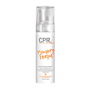 CPR Memory Foam Conditioning Amplifier 180ml