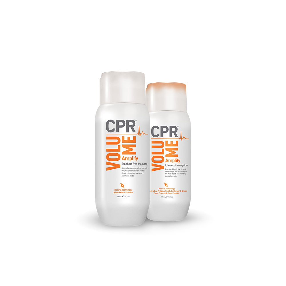 CPR Volume Solution