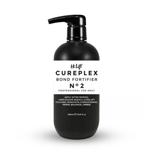 Hair Colour Teaser for Cureplex N2 Bond Fortifier 500ml