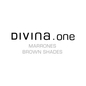 Hair Colour Teaser for Divina.One - Brown Shades