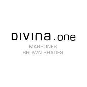 Hair Colour Teaser for Divina.One - Brown Shades