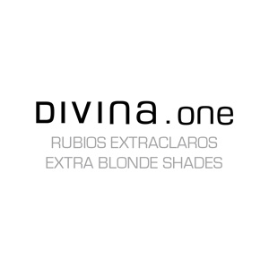 Hair Colour Teaser for Divina.One - Extra Blonde Shades 60ml