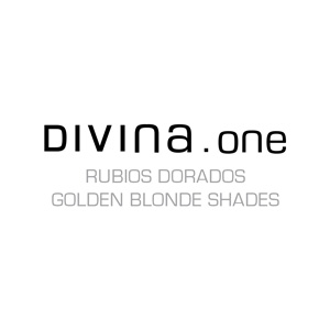 Hair Colour Teaser for Divina.One - Golden Blonde Shades 60ml