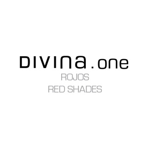 Hair Colour Teaser for Divina.One - Red Shades 60ml