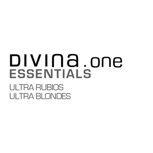 Hair Colour Teaser for Divina.One.Divina.One 12 Collection