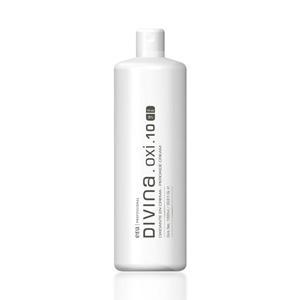 Hair Colour Teaser for Divina.Oxi Peroxide 10vol 1ltr