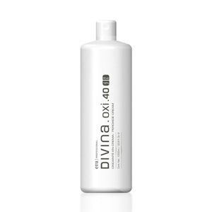 Hair Colour Teaser for Divina.Oxi Peroxide 40vol 1ltr