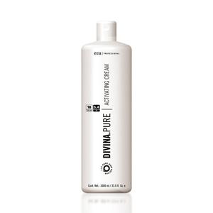 Hair Colour Teaser for Divina Pure Activating Cream 18v 1ltr