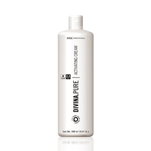 Hair Colour Teaser for Divina Pure Activating Cream 8v 1ltr