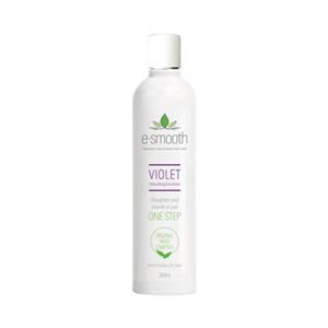 Hair Colour Teaser for E Smooth Smoothing Emulsion Violet 250ml