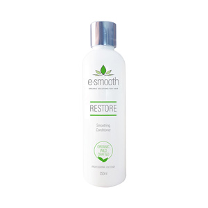 Hair Colour Teaser for E Smooth Smoothing Restore 250ml
