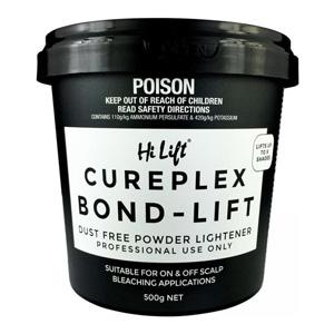 Hi Lift Cureplex Bond - Lift Bleach 500g