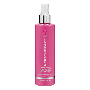 Hair Colour Teaser for Keratherapy Keratin Infused Root Boost & Volumizer 251ml