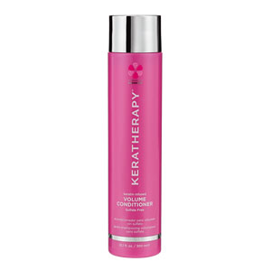 Hair Colour Teaser for Keratherapy Keratin Infused Volume Conditioner 300ml