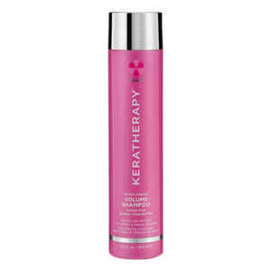 Hair Colour Teaser for Keratherapy Keratin Infused Volume Shampoo 300ml
