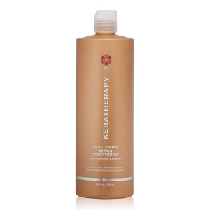 Hair Colour Teaser for Keratherapy Keratinfixx Repair Conditioner 1ltr