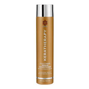 Hair Colour Teaser for Keratherapy Keratinfixx Repair Conditioner 300ml