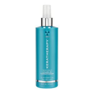Hair Colour Teaser for Keratherapy Keratin Infused Leave In Conditioning Spray 251ml