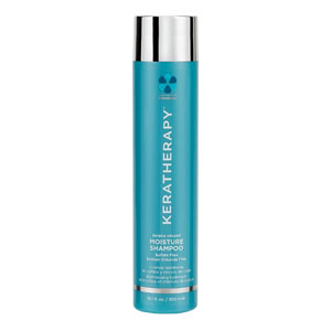 Hair Colour Teaser for Keratherapy Keratin Infused Moisture Shampoo 300ml